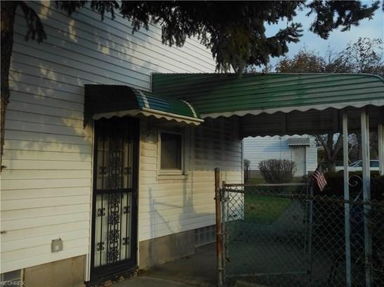 4393 Wyatt Rd, Warrensville Heights, OH - USA (photo 2)