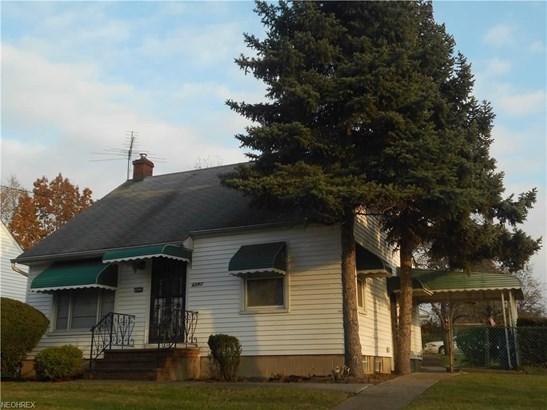 4393 Wyatt Rd, Warrensville Heights, OH - USA (photo 4)