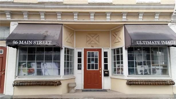 98 West Main Street, Macedon, NY - USA (photo 1)