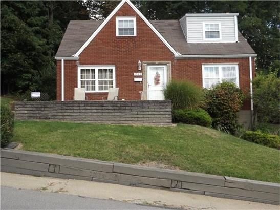 1040 Elkton St, Pgh, PA - USA (photo 1)