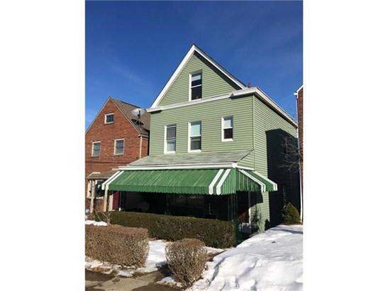 1731 Leolyn Street, Mount Oliver, PA - USA (photo 1)