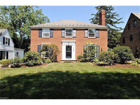 22469 Calverton Rd, Shaker Heights, OH - USA (photo 1)
