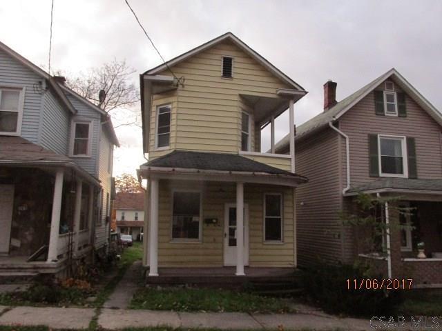 741 Highland Avenue, Johnstown, PA - USA (photo 1)