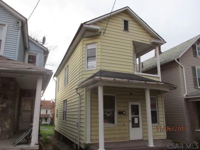 741 Highland Avenue, Johnstown, PA - USA (photo 2)