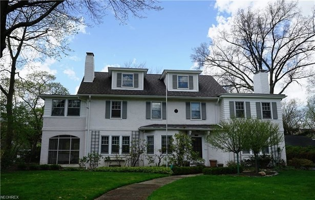 2708 Coventry Rd, Shaker Heights, OH - USA (photo 1)
