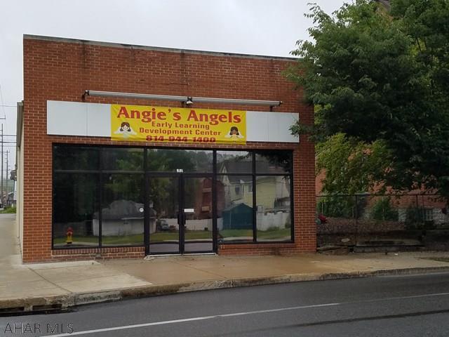 2024-26 6th Ave, Altoona, PA - USA (photo 1)