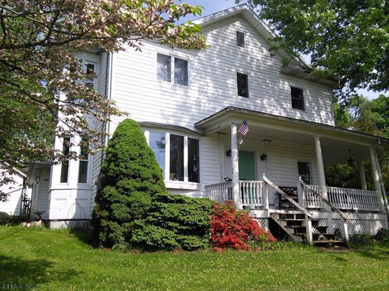 106 Leechville Street, Manns Choice, PA - USA (photo 1)