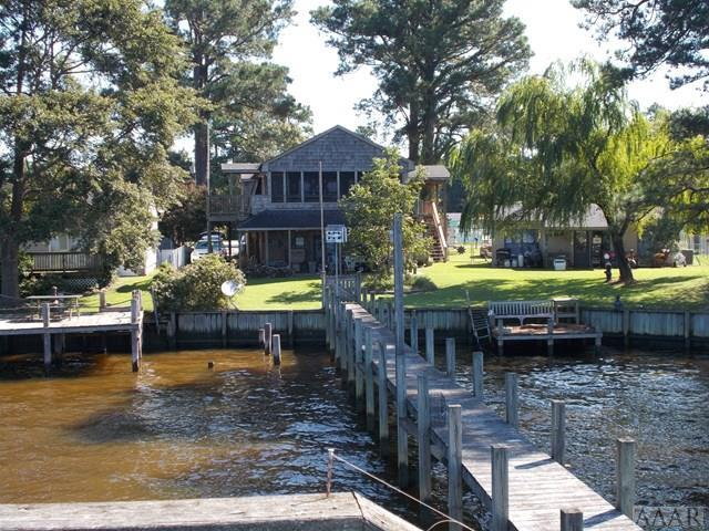 146 Long Beach Drive, Hertford, NC - USA (photo 2)