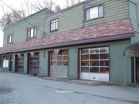 833 Main St., Bentleyville, PA - USA (photo 1)