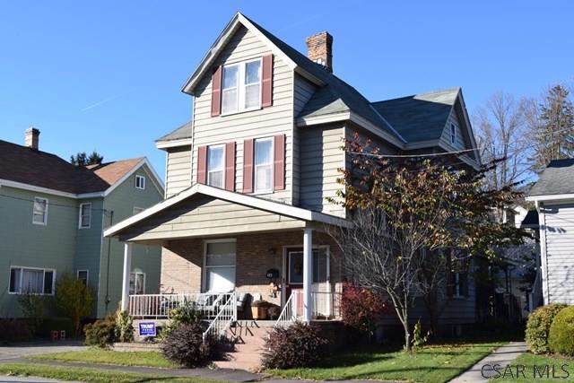 541 Main Street, Rockwood, PA - USA (photo 1)