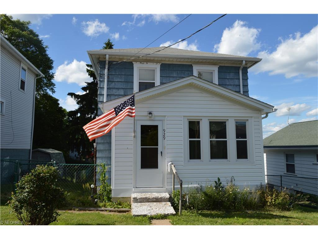 929 Princeton Ave, East Liverpool, OH - USA (photo 1)