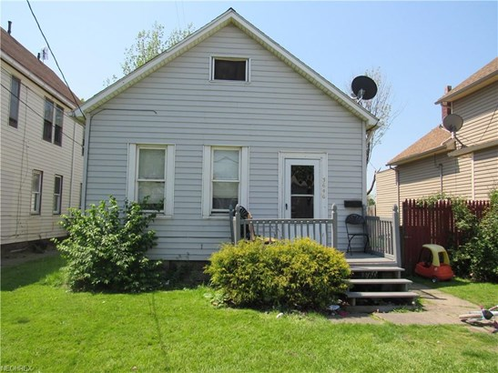 3646 Independence Rd, Cleveland, OH - USA (photo 1)