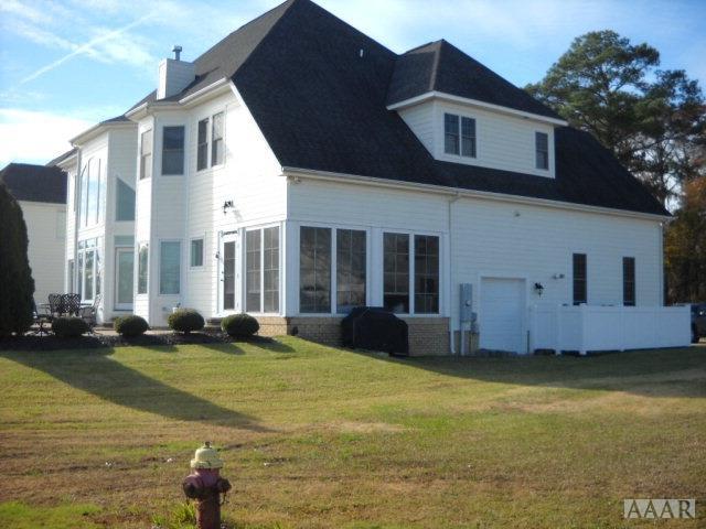 125 Country Club Drive, Hertford, NC - USA (photo 4)