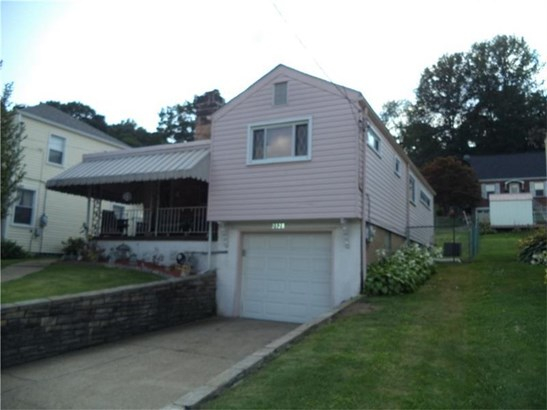 2128 Dalton St., Mckeesport, PA - USA (photo 1)