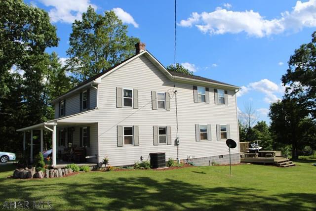 995 S. Imler Valley Rd, Osterburg, PA - USA (photo 2)