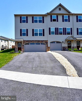 348 Weatherstone Dr, New Cumberland, PA - USA (photo 1)