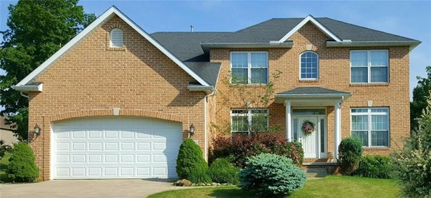 5361 Glacier Drive, Harborcreek, PA - USA (photo 1)