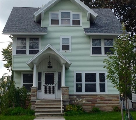 151 Summit Street, Batavia, NY - USA (photo 1)