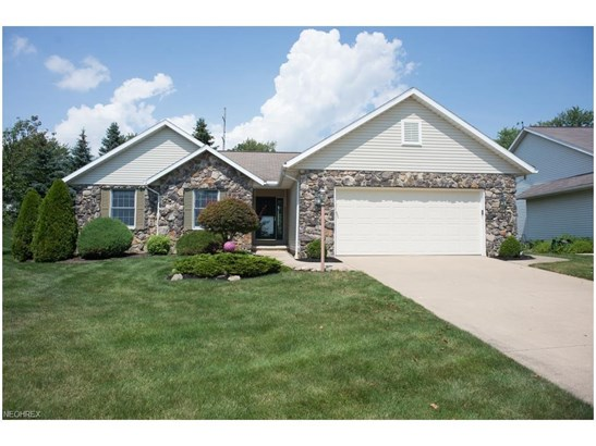 738 Danberry Dr, Wooster, OH - USA (photo 1)