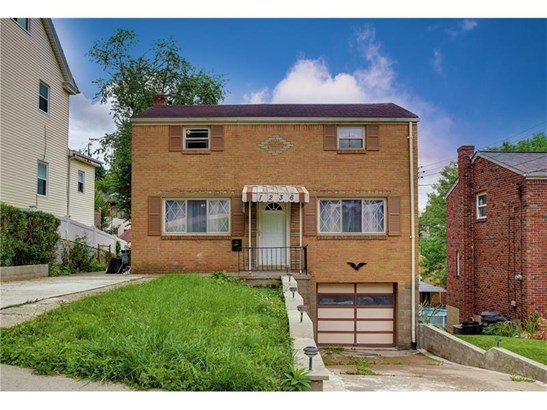 1236 Dagmar Ave, Beechview, PA - USA (photo 1)