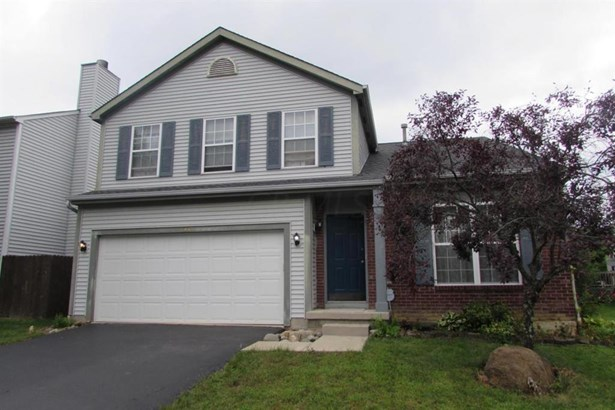 7986 Windsome Court, Blacklick, OH - USA (photo 1)