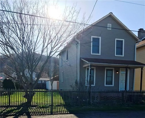 519 Mckee Ave, Aliquippa, PA - USA (photo 2)