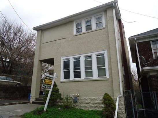 7544 Ellesmere St, Swissvale, PA - USA (photo 1)