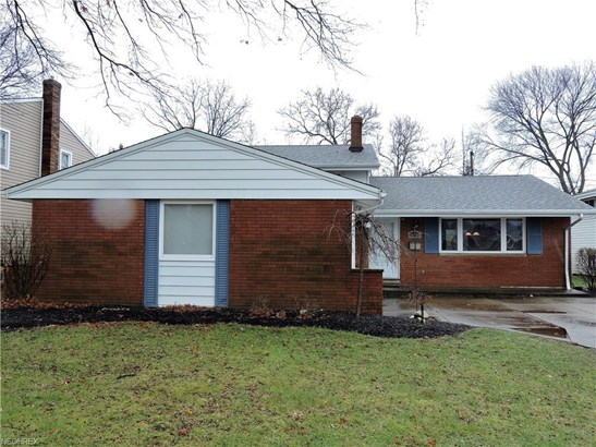 24755 Mitchell Dr, North Olmsted, OH - USA (photo 1)