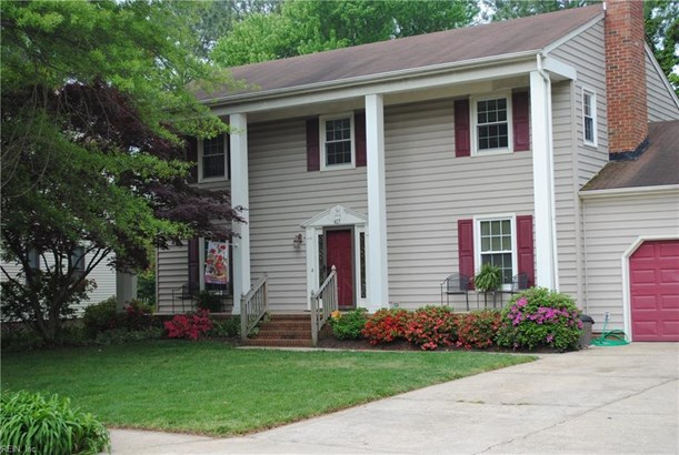 417 Dunham Massie Dr, Hampton, VA - USA (photo 2)