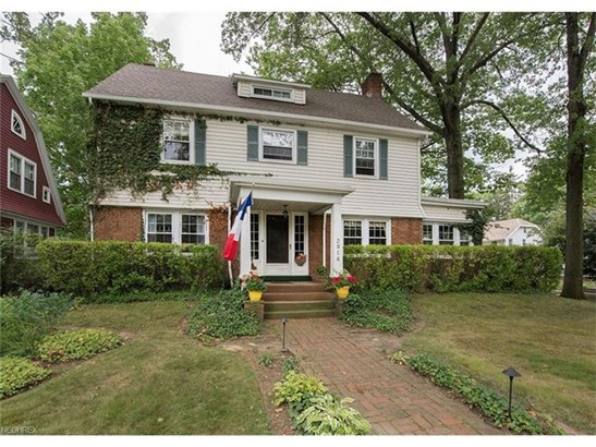 2914 Meadowbrook Blvd, Cleveland Heights, OH - USA (photo 1)