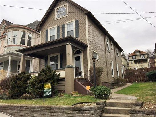 615 Crest Ave., Charleroi, PA - USA (photo 1)