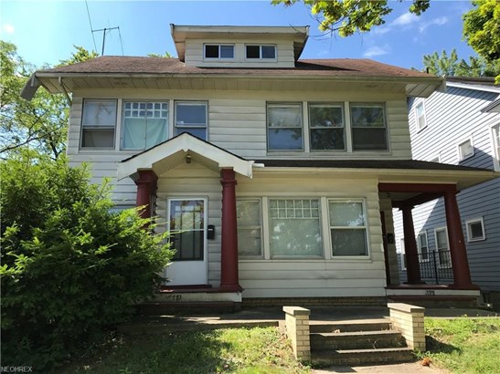 3770 Mayfield Rd, Cleveland Heights, OH - USA (photo 1)