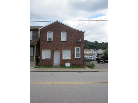 2605 Walnut St, Mckeesport, PA - USA (photo 1)