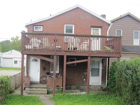 2605 Walnut St, Mckeesport, PA - USA (photo 2)