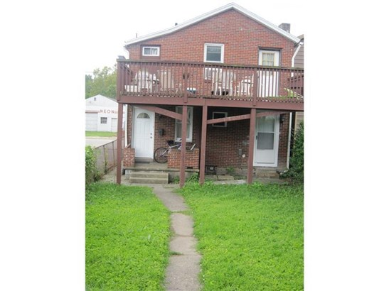 2605 Walnut St, Mckeesport, PA - USA (photo 3)
