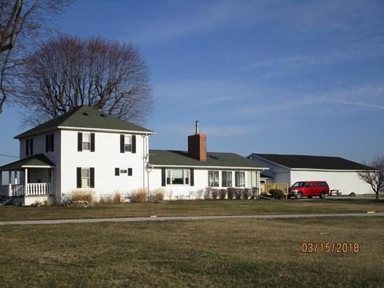 1713 St Rt 229, Ashley, OH - USA (photo 1)