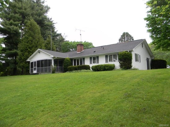 8084 County Road 49 C, Rushford, NY - USA (photo 1)