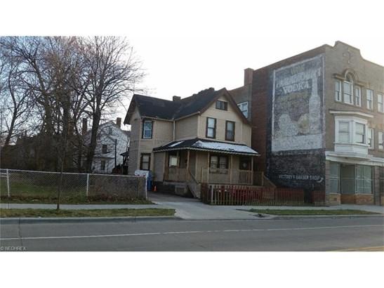 8306 Cedar Ave, Cleveland, OH - USA (photo 2)