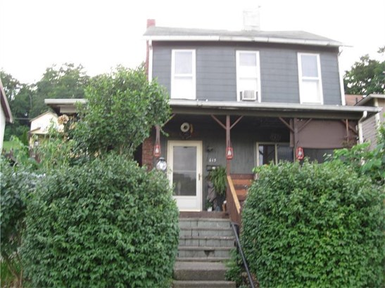 613 Main St, Brownsville, PA - USA (photo 1)