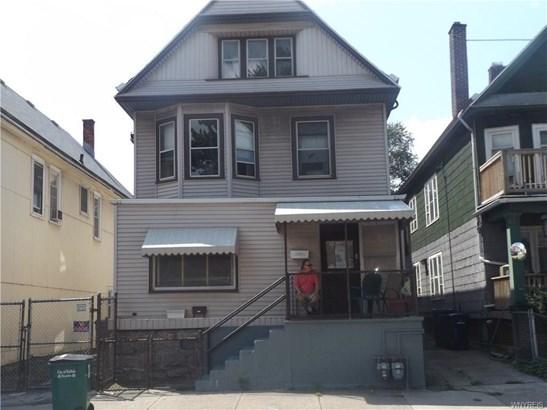 1219 Seneca Street, Buffalo, NY - USA (photo 2)