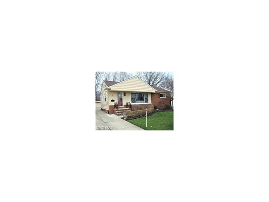 6617 Queens Park Ave, Mayfield Heights, OH - USA (photo 1)