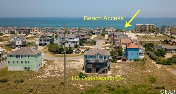 113 E Oceanwatch Court Lot 7, Nags Head, NC - USA (photo 2)