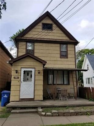 58 Clay Street, Buffalo, NY - USA (photo 1)