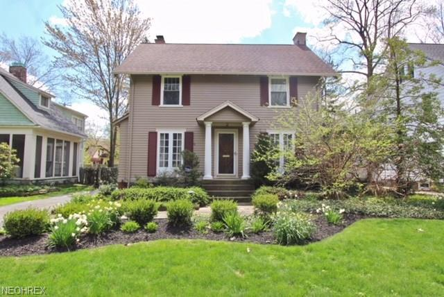 2970 Scarborough Rd, Cleveland Heights, OH - USA (photo 1)