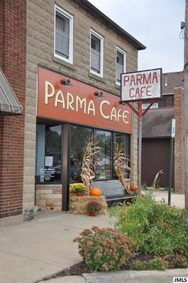 110 W Main St, Parma, MI - USA (photo 1)