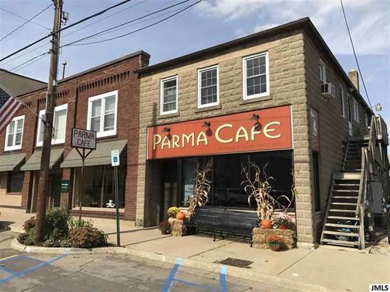 110 W Main St, Parma, MI - USA (photo 2)