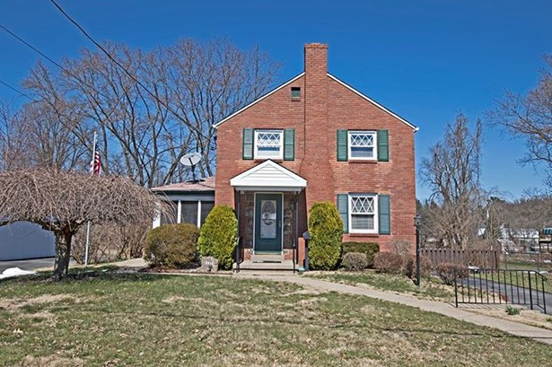 1431 Maple Avenue, Penn Hills, PA - USA (photo 1)