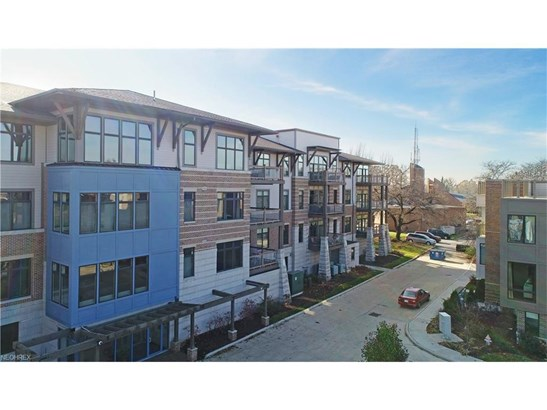 1403 Copper Trace 203, Cleveland Heights, OH - USA (photo 1)