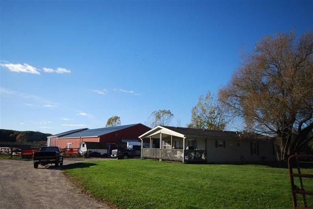 5300 S Crawford  Rd, Mount Pleasant, MI - USA (photo 1)