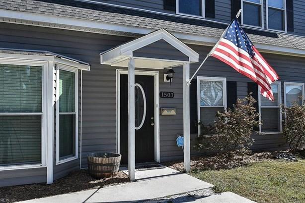 1503 Sparrow Rd, Chesapeake, VA - USA (photo 4)